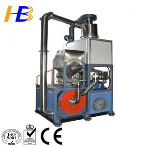 China 380V 50Hz Low Noise Plastic Scrap Shredder For Soft Plastic Granules on sale