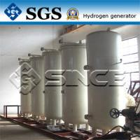 Stainless Steel Industrial Hydrogen Generators BV / SGS / CCS / ISO Approval Manufactures