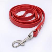 Trade assurance eco-friendly solid pet collar and leash set dog training collar Manufactures