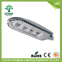 Dimmable Waterproof 80w Cree LED Street Light Bulbs , Energy Efficient Street Lighting Manufactures