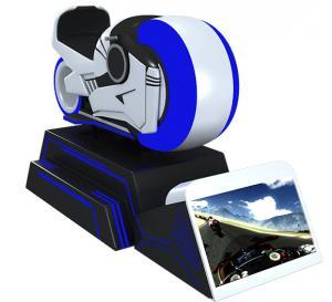 Arcade Park Games 9D VR Simulator Racing Car Virtual Reality Motor Bicycle Manufactures