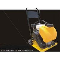 Plate Compactor Manufactures