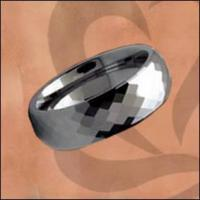 Buy cheap Tungsten Carbide Ring from wholesalers