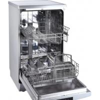 China High Temperature Door Type Dishwasher With Electronic Control 220V 50Hz on sale