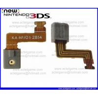 New 3DS microphone speaker repair parts Manufactures