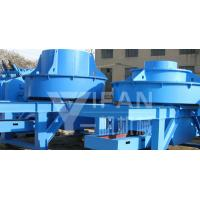 Hot sell sand making machine the great sand crusher Manufactures