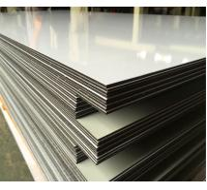 SGS Approved Sandwich Panel Aluminium , Fire Resistant Aluminium Composite Panel Manufactures