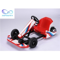 200cc Engine Adult Kids Racing Electric Drift Go Kart Racing Go Karting Manufactures
