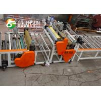 China Suspended PVC Laminated Gypsum Ceiling Tile Machinery With High Effective on sale