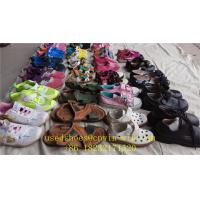 China Used sports shoes,used shoes,old shoes,second hand shoes,used bag,used cloth。 on sale