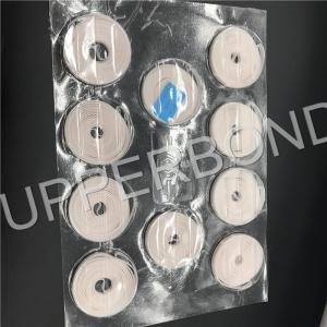 China Cigarette Maker Machine Spare Parts Nylon Suction Tape Customized on sale