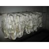Buy cheap China Wholesale Raw Silk Fabric 100% Mulberry Spun Silk Yarn/100%silk yarn for from wholesalers