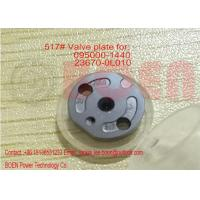 China 095000 5030 Denso Common Rail Injector Valve With ISO9001 Certificated on sale