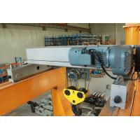 China Two Girder Overhead Crane 2.5kw Mini Wire Rope Hoist on sale