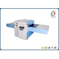 Pneumatic Gold Fusing Automatic Heat Press Machine Foil Stamping  Rhinestones Manufactures