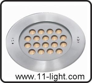 LED underwater light, LED pond light, LED fountain light, LED pool light, LED outdoor lighting Manufactures