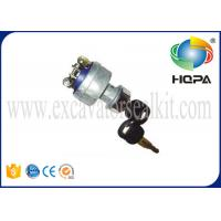 China 9G7641 Excavator Spare Part Electric Ignition Botton For Ignition Switch E320C on sale