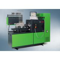 China Common Rail Injector Diesel injector pump test benches EPS 815 Diesel system test EPS 815 Manufactures