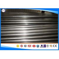 High Precision Cold Rolled Pipe , Mechanical 1320 / SMn420 Rolled Steel Tube Manufactures