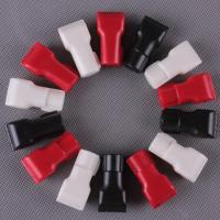 COMER Red Different Diameter ABS EAS Safety Magnetic Stop Lock for mobile stores Manufactures