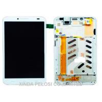 China Alcatel 6037 LCD Mobile Display , Multi Touch IPS Material Cell Phone LCD Screen on sale