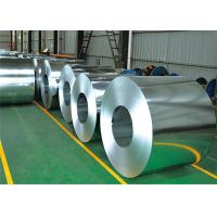 Hot Dipped Galvanized Steel Coils For Corrugated Roofing Sheet