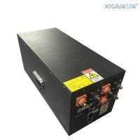 12V 200Ah Deep Discharge Marine Battery Long Life Cycle Electric Boat Used Manufactures