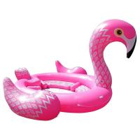 Super Giant Flame Bird Inflatable Pool Floats / Outdoor Swimming Pool Toy Manufactures