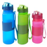 China High Temperature Water Bottle Glass Silicone Sleeve Anti - Skid Insulation for sale