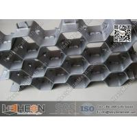 Quality 2.0X20X50mm 310S Hex Steel Refractory Lining | China Hexsteel Manufacturer for sale