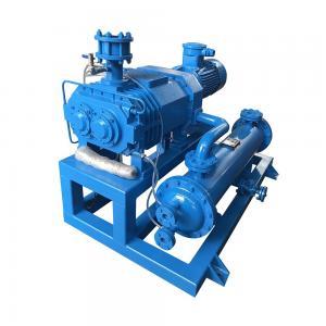Precision Machining Industrial Vacuum Pumps DVP800 Environmental Friendly Manufactures