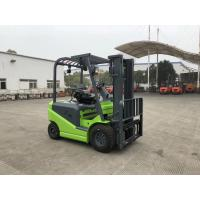 Warehouse 3.5T Electric Powered Forklift High Performance Forklift Truck Manufactures