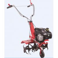 China Agricultural Machinery Petrol Garden Cultivator Tiller / Hand Held Rotavator on sale