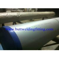 UNS 32750 Duplex Stainless Steel Tubes SS Tubing Hot Rolled Or Cold Rolled Manufactures