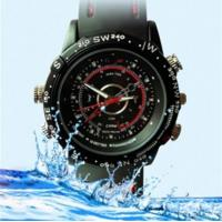 Waterproof Watch Camera (PT-W11A) Manufactures