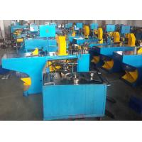 Automatic Hydraulic Pipe Bending Machine DW50CNC , Cold SS Pipe Bending Machine Manufactures