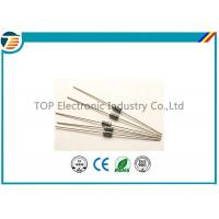 Black 1N4007 Rectifier Diode For Generator Fairchild General Purpose On PCB Manufactures