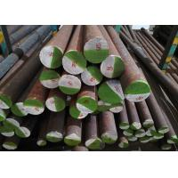 AISI Standard Hot Rolled Round Bar 40X 40Cr 41Cr4 SCr440 SAE5140 Manufactures