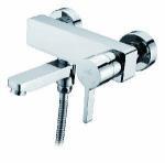 Single-Lever Bath&Shower Mixer  (3091) Manufactures
