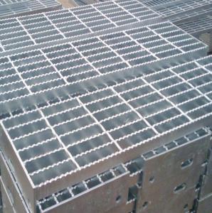 Galvanized Welded Steel Bar Grating Manufactures