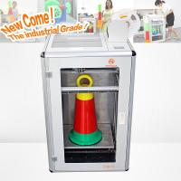 PLA 3d filament for 3d printing machine 300 × 400 × 500 mm with SD card , digital 3d printer Manufactures