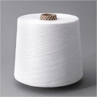 China Ne6s-32s polyester socks knitting cotton recycled dyed stocklots yarns for socks on sale