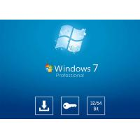Desktop PC System Software Genuine Microsoft Update Windows 7 SP1 64 Bit Full System Builder OEM DVD 1 Pack Manufactures