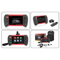 Launch Creader CRP Touch Pro Full System Diagnostic Service Reset Tool with BENZ/BMW Adapter Manufactures
