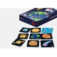 Memory Childrens Board Games / Early Childhood Board Games For Young Children Manufactures