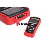 FA-GS500, OBD2 Diagnostic Scan Tool and CAN Car Trouble Code Reader with LCD Display Manufactures