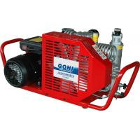 100L/min 300Bar Self Contained Breathing Apparatus Oil Free Air Compressor Manufactures