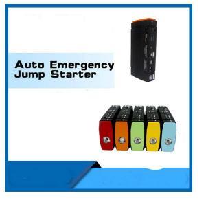 AGA 16000mAh lipo emergency multifunction mini car jump starter Manufactures