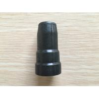 Straight Black Silicone Rubber Ignition Coil Boot for Ignition Coil 96476979 Manufactures