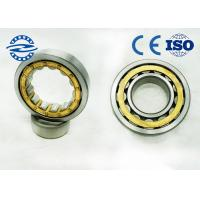 Low Noise Excavator Bearing C 4917V1 160mm * 240mm * 80mm With Brass Entity Cage Manufactures